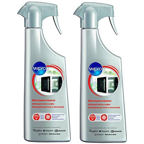 KitchenAid Original four à micro-ondes Dégraissant Cleaner Spray (500ml, Lot de 2)