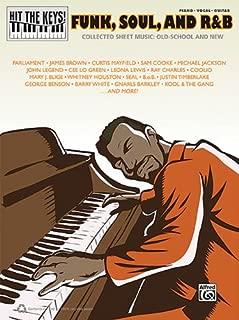 Funk, Soul and R&B: Hit the Keys! Series