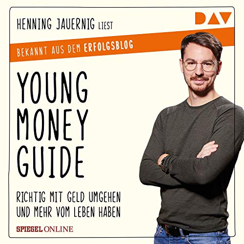 Young Money Guide Titelbild