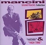 Songtexte von Henry Mancini - Hatari! / High Time