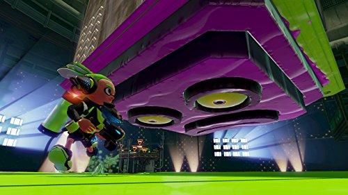 任天堂『Splatoon(スプラトゥーン)[WiiU]』
