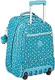 Kipling CLAS SOOBIN L Cartable, 49 cm, 28 liters, Multicolore (Cool Star Girl)