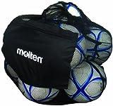Molten Mesh Ball Bag