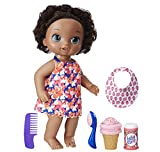 Baby Alive Magical pelles bébé (African American)