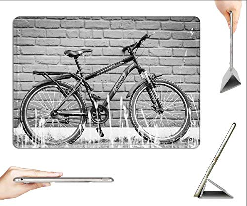 Case for iPad Pro 12.9 inch 2020 & 2018 - Bike Bicycle Cycle Mountain Bike Fitness