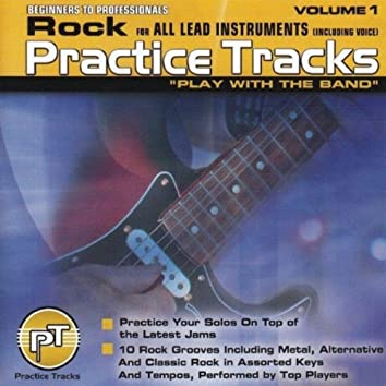 Rock for All Lead Instruments Vol. 1