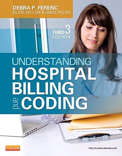 Understanding Hospital Billing and Coding