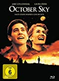 October Sky - 2-Disc Limited Collector's Edition im Mediabook (+ DVD) [Blu-ray]