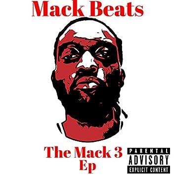 The Mack 3-EP