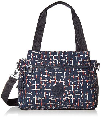 Kipling Elysia Handbag, City Lights
