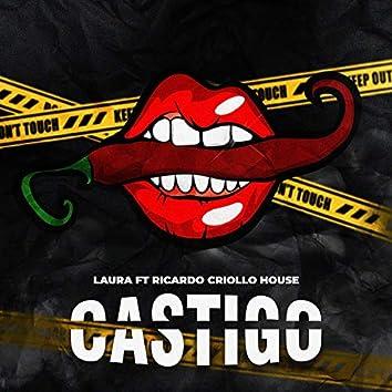 Castigo (feat. Ricardo Criollo House)