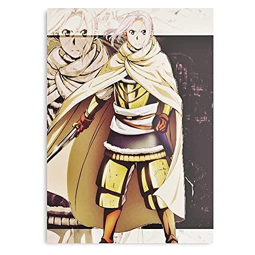 Arslan - l'Affiche de décoration d'intérieur la Plus impressionnante et la Plus élégante Disponible actuellement