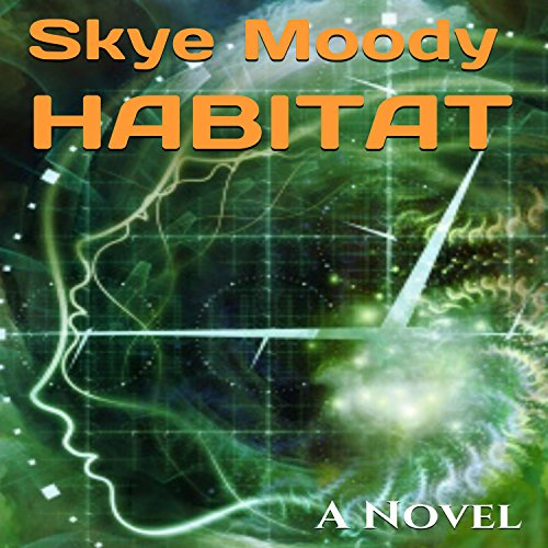 Habitat audiobook cover art