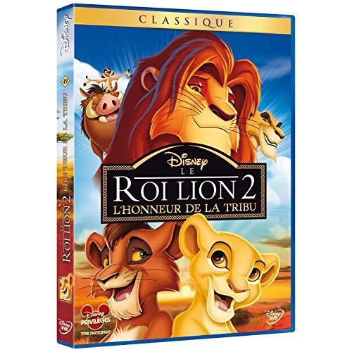 Le Roi Lion 2-L'honneur de la Tribu