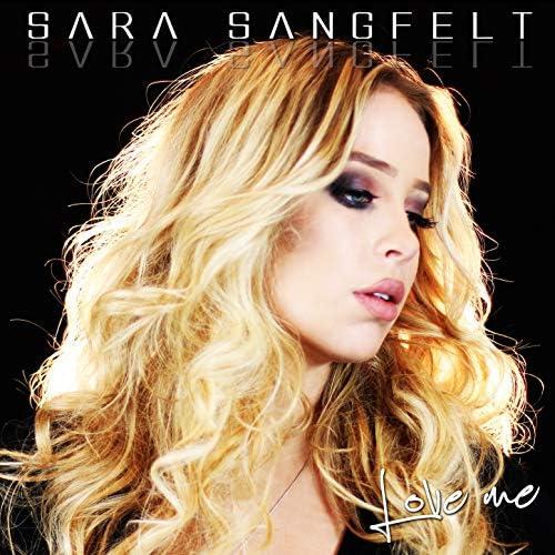 Sara Sangfelt