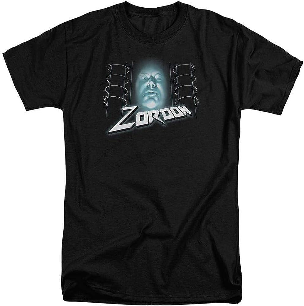 Power Rangers Zordon Adult Tall Fit T-Shirt