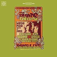 Live In Rome 1968