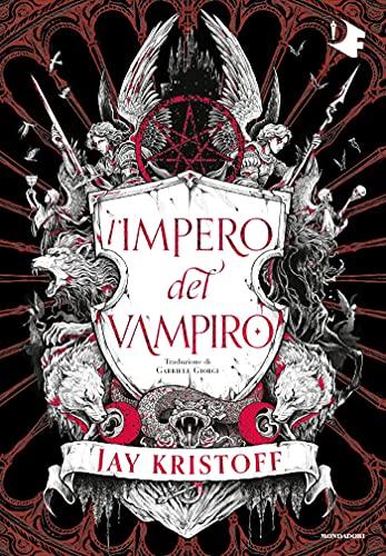 L'impero del vampiro, di Jay Kristoff