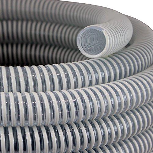 Tubo di aspirazione aliflex Ø 25mm–Lunghezza 25Metri