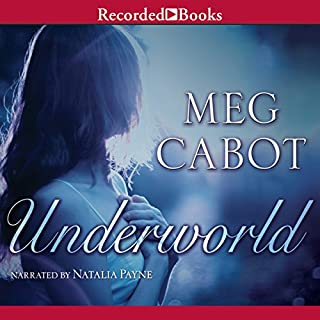Underworld     Abandon, Book 2              By:                                                                                                                                 Meg Cabot                               Narrated by:                                                                                                                                 Natalia Payne                      Length: 10 hrs and 26 mins     73 ratings     Overall 4.1