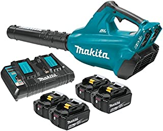 Makita XBU02PT1 18V X2 Blower Kit