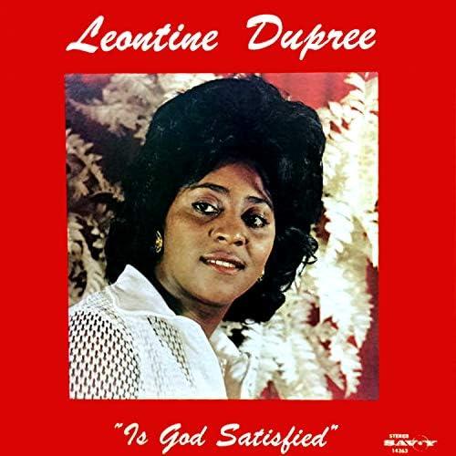 Leontine Dupree