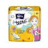 Bella for Teens Ultra Energy, Protezione sanitaria 1x10 pezzi