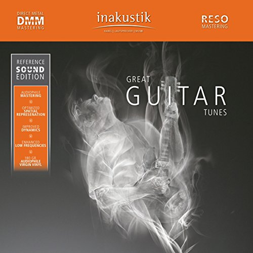 Great Guitar Tunes (2 Lp) [Vinyl LP]