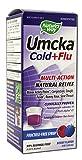 Natures Way Umcka Cold Flu Syrup Berry