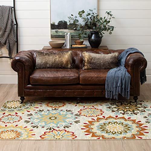 Mohawk Home Global Goddess area rug, 5'x8'