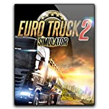 EPC Games- Euro_T-R-U-C-K Simulator 2 Full PC Game (Digital Download) No DVD/CD (No Online Multiplayer) - Single Player Mode (PC).