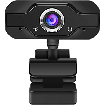 Video Recording,Calling Dingtalk Pledulab Webcam 1080P Full HD Computer Camera with Microphone,5 Million Pixels Conferencing Gaming,Live Streaming Widescreen Webcam-Suit for Microsoft Teams