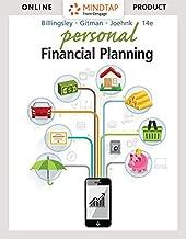 MindTap Finance, 1 term (6 months) Printed Access Card for Billingsley/Gitman/Joehnk's Personal Financial Planning, 14th