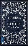 Le Codex de Riva par Eddings
