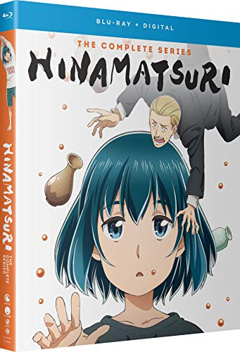 HINAMATSURI: The Complete Series [Blu-ray]