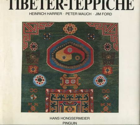Tibeter-Teppiche