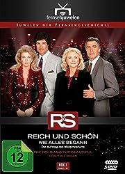 Reich und Schön – Folgen 1-25 (DVD)