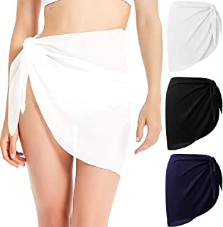 skirt cover up for swimsuit