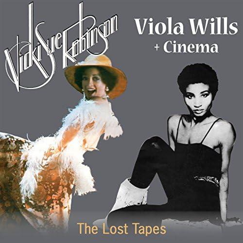 Vicki Sue Robinson, Viola Wills & Cinema