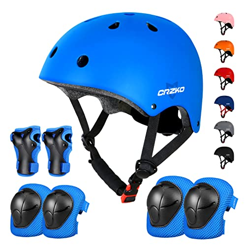 Crzko -  Fahrradhelm Kinder