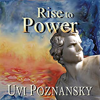 Rise to Power audiobook cover art