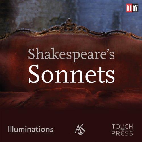 Shakespeare's Sonnets cover art