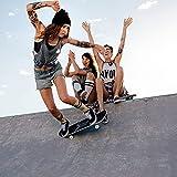Zoom IMG-1 streakboard skateboard completo 80 x