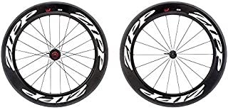 Zipp 303 Firecrest Carbon Clincher Rear Wheel, 700c, V3, 11-speed, Campagnolo, White Decal by Zipp