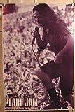 Pearl Jam–60x 90cm zeigt/Poster