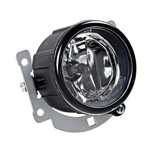 Compatible with Mitsubishi Outlander Sport ASX RVR OEM Front Fog Lamp Driving Light Set (1X)