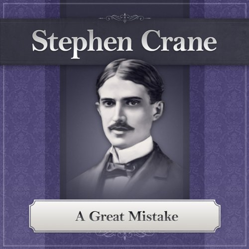 A Great Mistake cover art