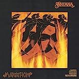Santana: Marathon (Audio CD)