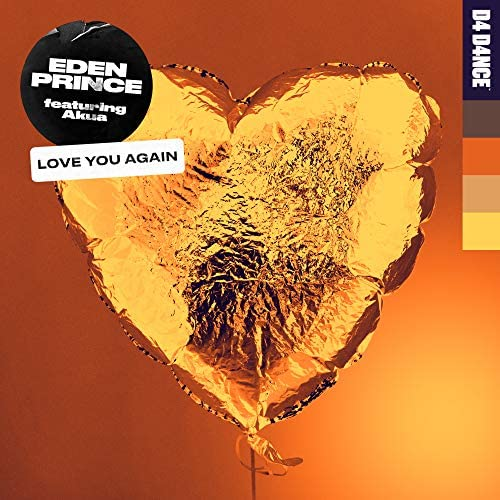 Eden Prince feat. Akua