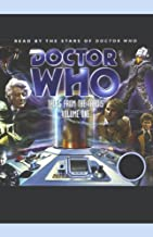 Doctor Who: Tales From the TARDIS, Volume 1